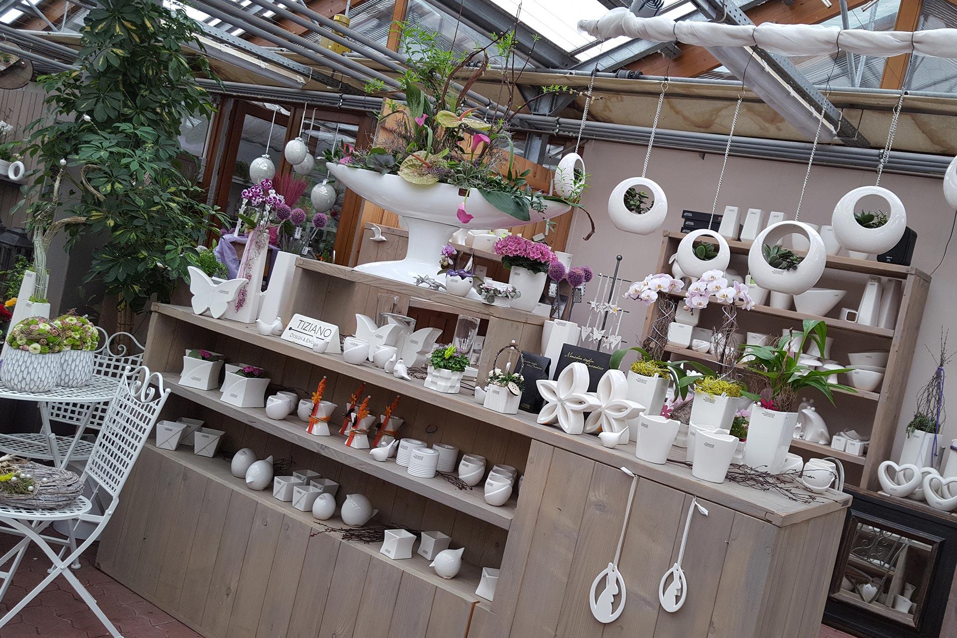 15 - Das Blumen- & Gartencenter Longuich